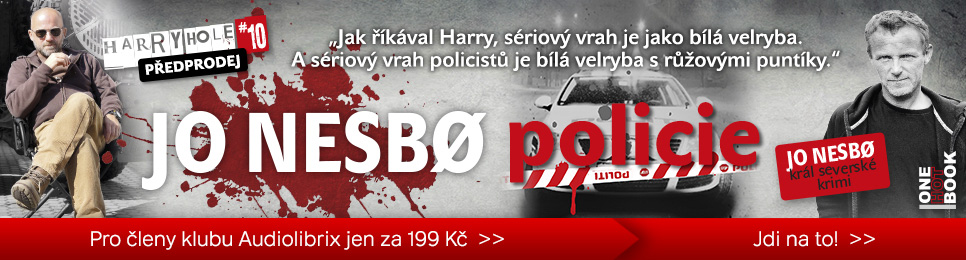audiokniha-jo-nesbo-policie-cs