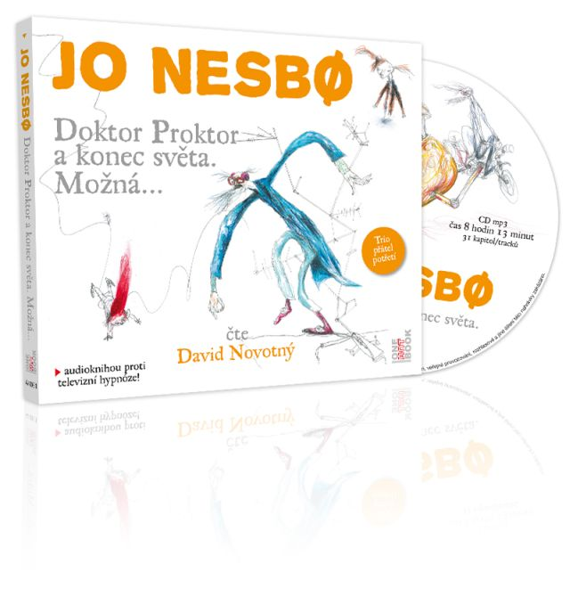 Jo_Nesbo_Doktor_Proktor_a_konec_sveta_3D_OneHotBook