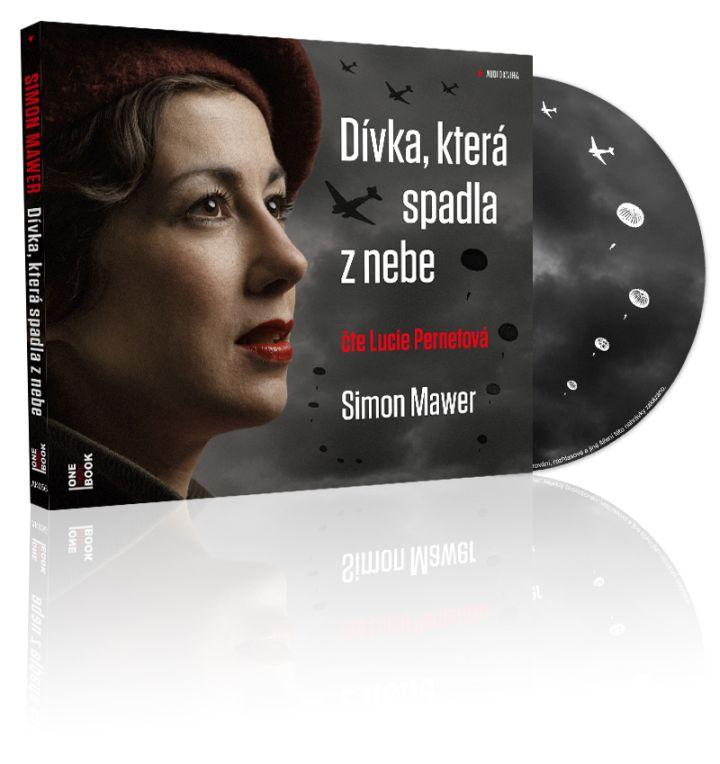 Simon_Mawer_Divka_ktera_spadla_z_nebe_audio_OneHotBook_3D