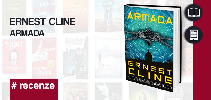 Ernest Cline – ARMADA