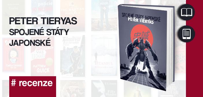 Peter Tieryas – Spojené státy japonské