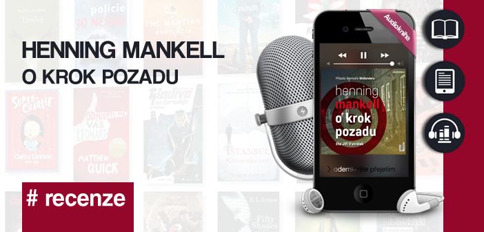 Henning Mankell – O krok pozadu