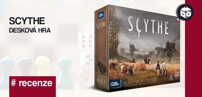 Scythe – desková hra