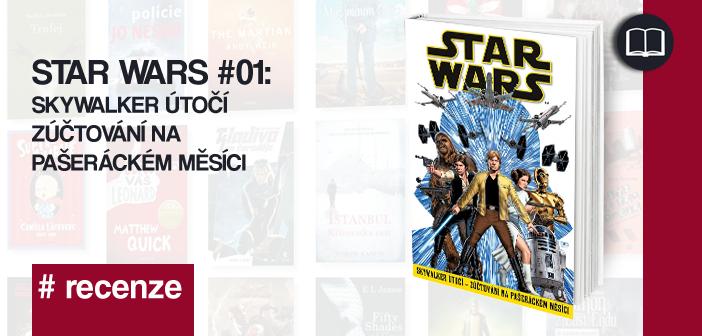 Star Wars #01: Skywalker útočí, Zúčtování na pašeráckém měsíci
