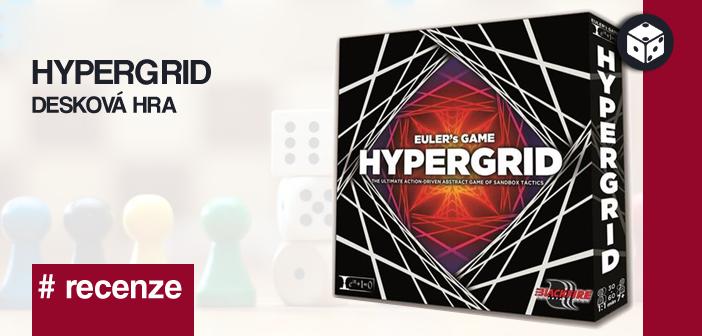 Hypergrid – desková hra