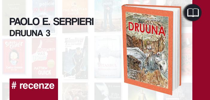 Paolo Eleuteri Serpieri – Druuna 3