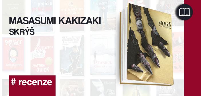Masasumi Kakizaki – Skrýš