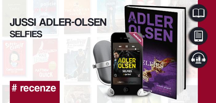 Jussi Adler-Olsen – Selfies