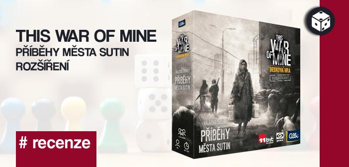 This War of Mine – Příběhy města sutin