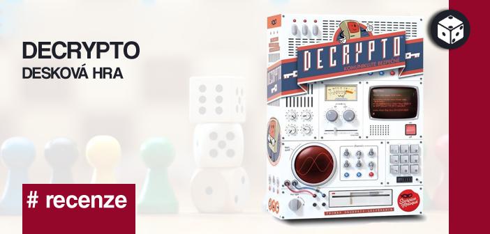 Decrypto – desková hra