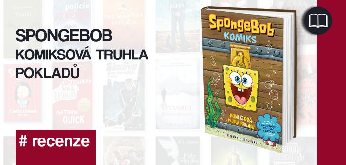Spongebob – Komiksová truhla pokladů