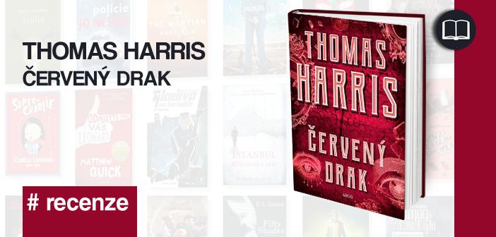 Thomas Harris – Červený drak