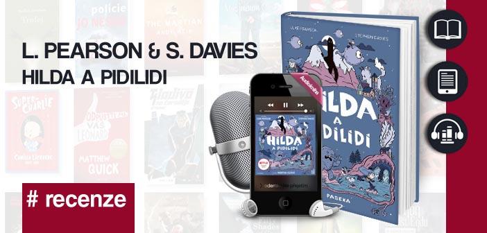 L. Pearson & S. Davies – Hilda a pidilidi