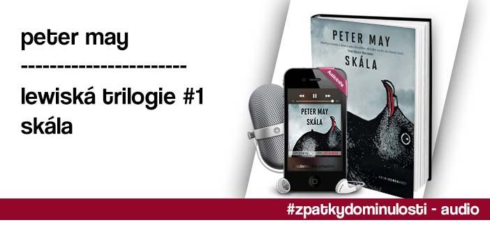 Peter May – Skála