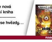 Zrodí se nová kolosální kniha  Azrodí se hvězdy…
