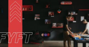 FYFT – hobby bufet, kde si každý vybere to své