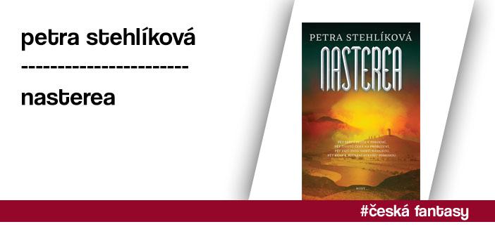 Petra Stehlíková – Nasterea