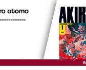 Katsuhiro Otomo – Akira #1