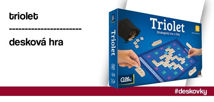 Triolet – desková hra